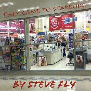 Steve Fly 歌手頭像