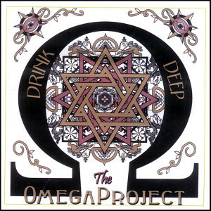 The Omega Project 歌手頭像
