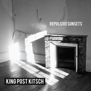 King Post Kitsch 歌手頭像