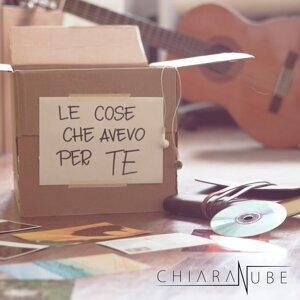 Chiaranube 歌手頭像