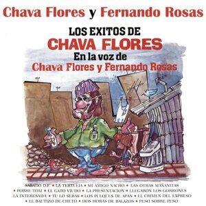 Chava Flores y Fernando Rosas 歌手頭像