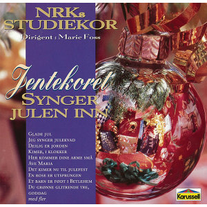 NRK's Studiekor 歌手頭像