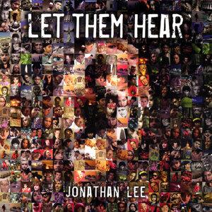 Jonathan Lee 歌手頭像