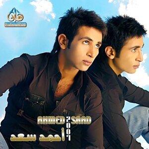 Ahmed Saad 歌手頭像