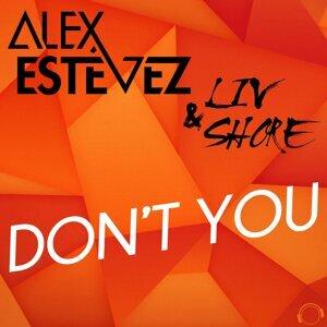 Alex Estévez & Liv Shore 歌手頭像