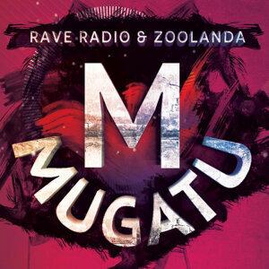 Rave Radio & Zoolanda 歌手頭像