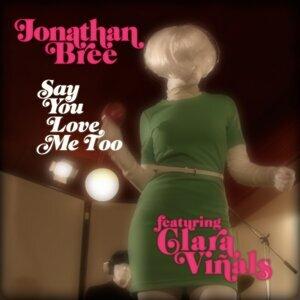 Jonathan Bree 歌手頭像