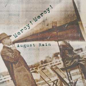 August Rain 歌手頭像