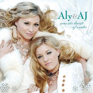 Aly & AJ 歌手頭像