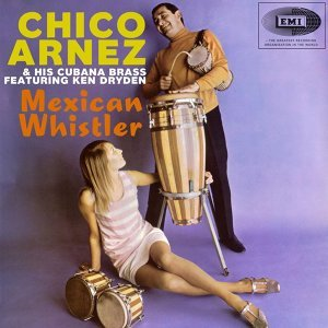 Chico Arnez His Cubana Brass Featuring Ken Dryden 歌手頭像