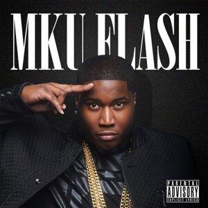 MKU Flash 歌手頭像