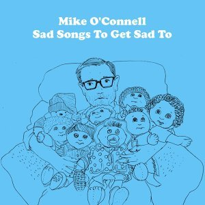 Mike O'Connell 歌手頭像