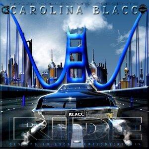 CAROLINA BLACC 歌手頭像