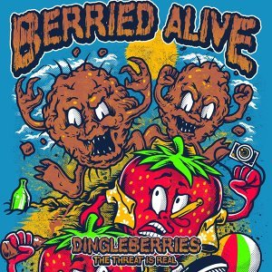Berried Alive 歌手頭像