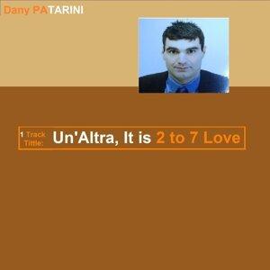 Dany Patarini 歌手頭像