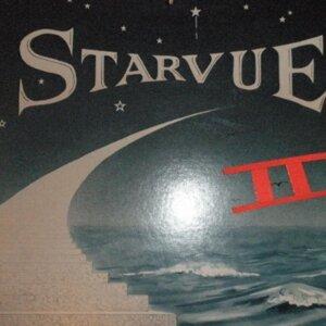 starvue 歌手頭像