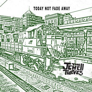 The Jewell Thieves 歌手頭像