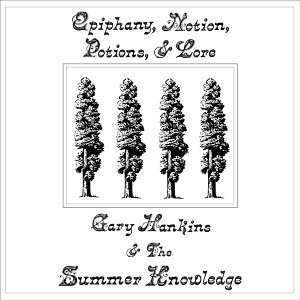 Gary Hankins & the Summer Knowledge 歌手頭像