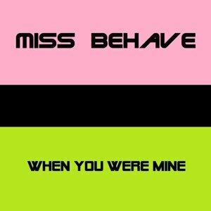 Miss Behave 歌手頭像
