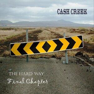 Cash Creek 歌手頭像