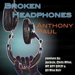 Anthony Paul