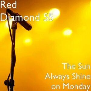 Red Diamond 55