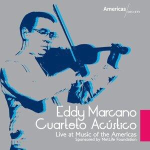 Eddy Marcano, Gustavo Carucí, Héctor Molina, Layo Puentes 歌手頭像