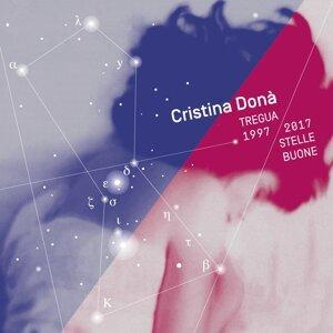 Cristina Dona 歌手頭像
