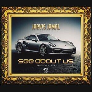 Jarvis Jamal 歌手頭像