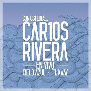 Carlos Rivera a Dueto Con Kaay 歌手頭像
