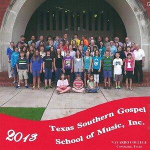 Texas Southern Gospel School of Music Choir 歌手頭像