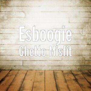 Esboogie 歌手頭像