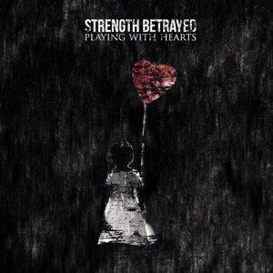 Strength Betrayed 歌手頭像