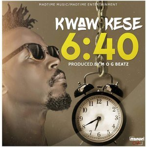 Kwaw Kese 歌手頭像
