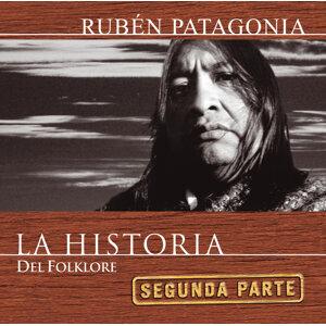 Rubén Patagonia 歌手頭像