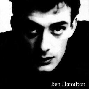 Ben Hamilton 歌手頭像