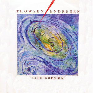 Tor Endresen,Pål Thowsen 歌手頭像