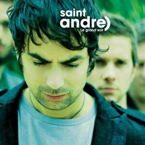 Saint André 歌手頭像
