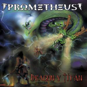 Prometheus 歌手頭像