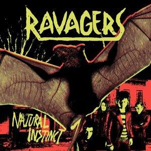 Ravagers 歌手頭像