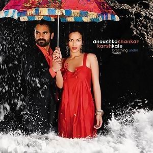 Anoushka Shankar and Karsh Kale feat. Sting 歌手頭像