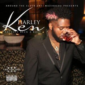 Harley Ken 歌手頭像