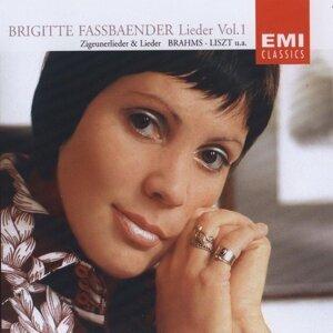 Brigitte Fassbaender/Erik Werba/Karl Engel/Irwin Gage 歌手頭像