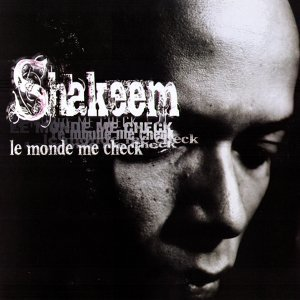 Shakeem 歌手頭像