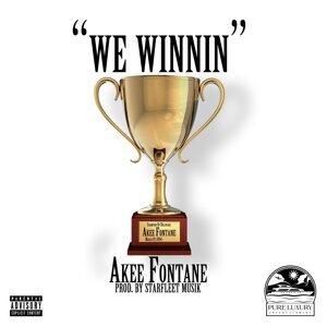 Akee Fontane 歌手頭像