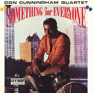 Don Cunningham 歌手頭像