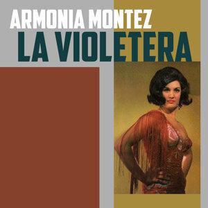 Armonia Montez 歌手頭像