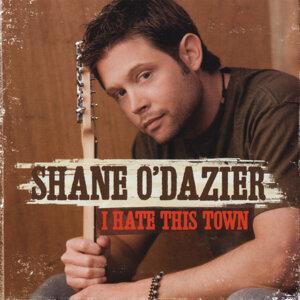 Shane O'Dazier 歌手頭像