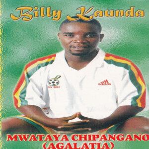 Billy Kaunda 歌手頭像
