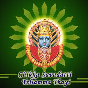 L Sangeetha, Gouthami, Chandrashekar 歌手頭像